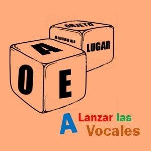 A Lanzar las Vocales